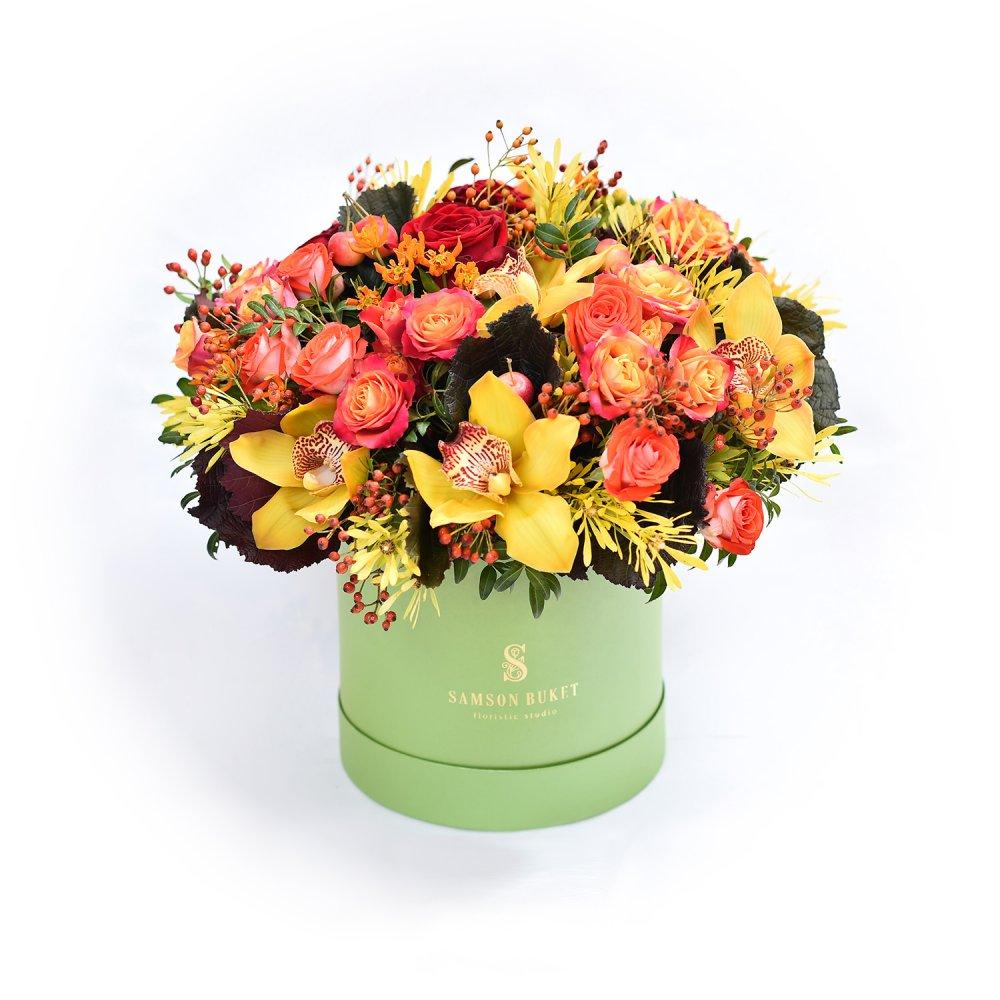 Символ признания: букеты цветов на заказ Flowwow