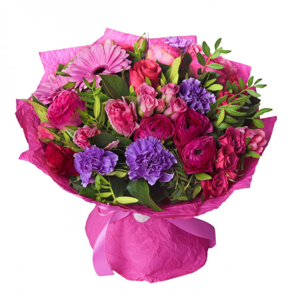 История Добра: букеты цветов на заказ FlowWow